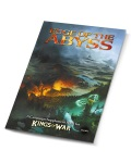Edge of the Abyss - Summer Campaign Book?