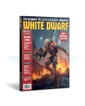 White Dwarf March 2019?
