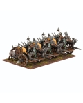 Orc Fight Wagon Regiment?