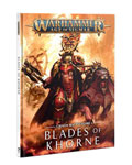 Battletome Blades of Khorne 2019?