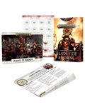 Blades of Khorne Warscroll Cards 2019?