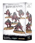 Flesh Hounds?