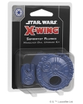 Star Wars: X-Wing - Separatist Alliance Maneuver Dial Upgrade Kit (druga edycja)?