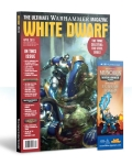 White Dwarf April 2019?