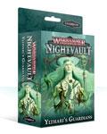 Warhammer Underworlds Nightvault Ylthari's Guardians