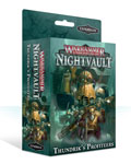 Warhammer Underworlds Nightvault THUNDRIK'S PROFITEERS