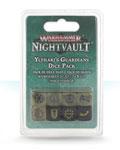 Warhammer Underworlds Nightvault YLTHARI'S GUARDIANS DICE