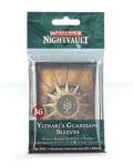 Warhammer Underworlds Nightvault YLTHARI'S GUARDIANS SLEEVES