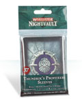 Warhammer Underworlds Nightvault THUNDRIK'S PROFITEERS SLEEVES