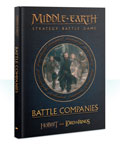 MIDDLE-EARTH BATTLE COMPANIES