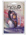 L5R Warriors of the Wind?