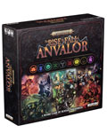 Warhammer: Age of Sigmar: The Rise and Fall of Anvalor?