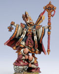 Epic Hierarch Severius?