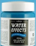Water effects - (atlantic blue)?