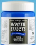 Water effects - (pacific blue)?