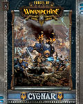 Forces Of Warmachine: Cygnar (hard Cover)?