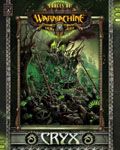 Forces Of Warmachine: Cryx  (soft Cover)?