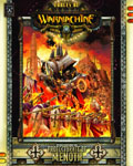 Forces Of Warmachine: Protectorate (soft Cover)?