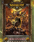 Forces Of Warmachine: mercenaries (soft Cover)?