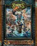 Forces Of Hordes: Trollbloods (soft Cover)?