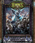 Forces Of Hordes: Legion Of Everblight(soft Cover)?