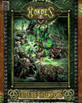 Forces Of Hordes: Circle Orboros (soft Cover)?