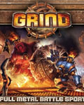 Grind - Box Game?