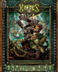 Forces Of Hordes: Minions (hard Cover)?
