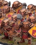 Dwarf ironclad regiment?