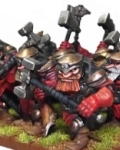 Dwarf shieldbreaker regiment?