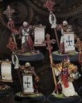 Choir Of Menoth?