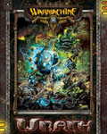 Warmachine: Wrath (hardcover)?