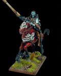 Mounted vampire lord?