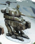Medium assault walker?