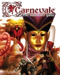 Carnevale rulebook english?