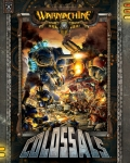 Warmachine: Colossals (hard Cover)?