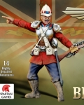 Kingdom of britannia starter set?