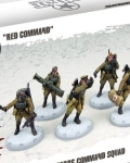 Red guards command squad?