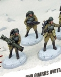 Red guards anti-tank squad?