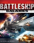 Battleship galaxies: the saturn offensive game set?