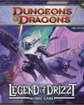 D&d: legend of the drizzt?