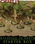 Wyldfolk of annyr starter box?