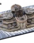 Washington class landship (waterlined)?