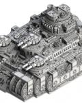 Kursk class land dreadnought