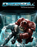 Dreadball - the futuristic sports game?