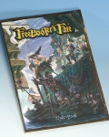 Freebooter's fate rule book?