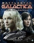 Battlestar galactica pl - pegasus