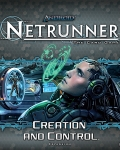 Android: netrunner - creation and control?