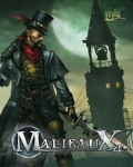 Malifaux - second editon rulebook?