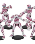Dreadball - void sirens team booster?